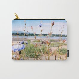Chicory Beach Carry-All Pouch