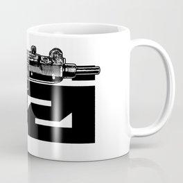 Uzi Coffee Mug