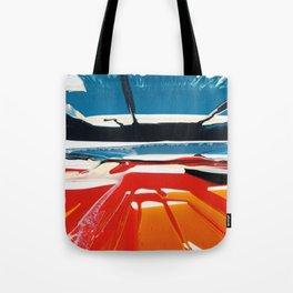 Sunscape-001 Tote Bag