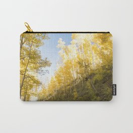 Mountain Trail Carry-All Pouch