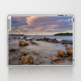 Colourful Ocean Scene Laptop & iPad Skin