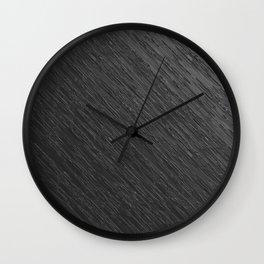 metal mood Wall Clock