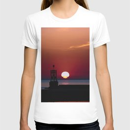 Another Sunset. T-shirt