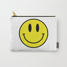 Smiley. Acid House Carry-All Pouch