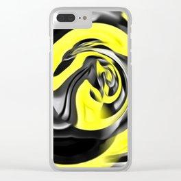 LORI Clear iPhone Case
