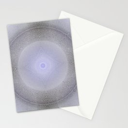 Kinetic Colors 2-3 Stationery Cards