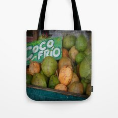 CocoFrio Tote Bag
