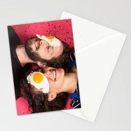 Diet Cig Stationery Cards