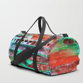 S H I P  S H A P E S Duffle Bag