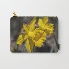 Daffodil 4 Carry-All Pouch