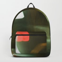 Film Blur Backpack