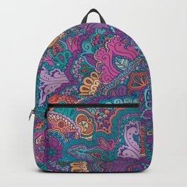 Beautiful Morning (bright) Backpack