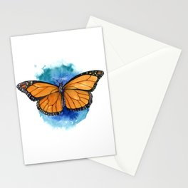 Monarch Stationery Cards