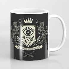 The Secret Society Coffee Mug