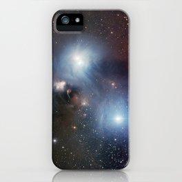 R Coronae Australis iPhone Case