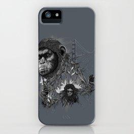 Caesar iPhone Case