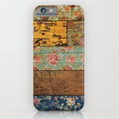 Barroco Style iPhone 6s Slim Case