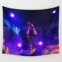 Anberlin - Stephen Christian Wall Tapestry