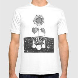 Prāṇa (Life Force) T-shirt