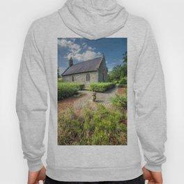 17th Century Welsh chapel  Hoody