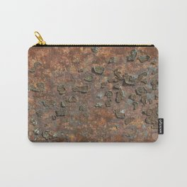 Crinkle Carry-All Pouch