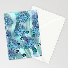 LIONFISH CAMOUFLAGE. Stationery Cards