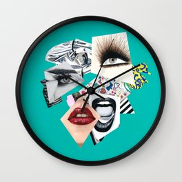 Today's the Day I Realized... Wall Clock