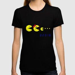 Pac-Man Family 2018 T-shirt