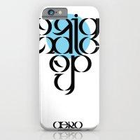 Original Copy iPhone 6s Slim Case