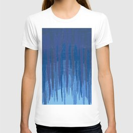 Depression (When it Rains it Pours) T-shirt