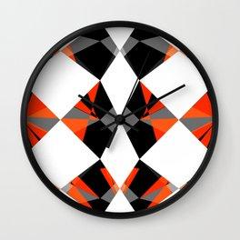 Rudamentary Wall Clock