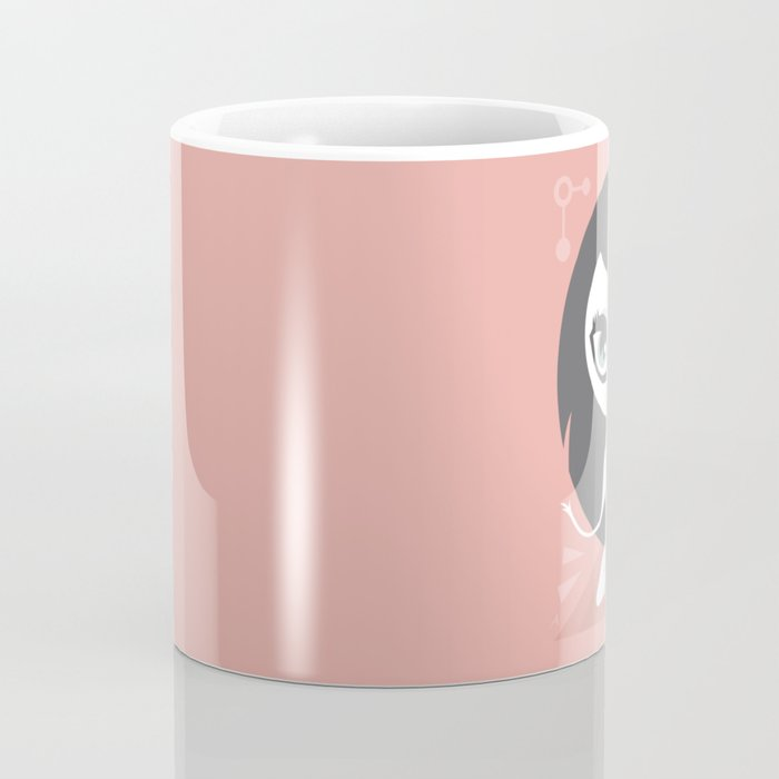 The Core Coffee Mug