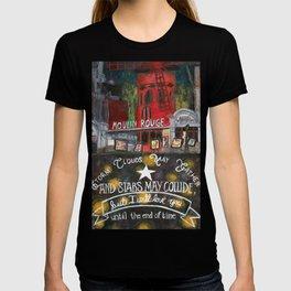 Night Scene T-shirt