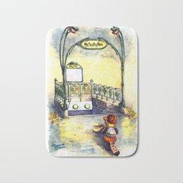 Porte Molitor Bath Mat