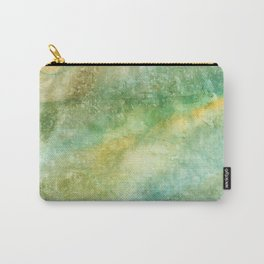 Unity - 23 Watercolor painting Carry-All Pouch