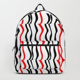 Mariniere marinière – new variations II Backpack