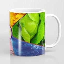 Rainbow Life - Beauty In Color Coffee Mug