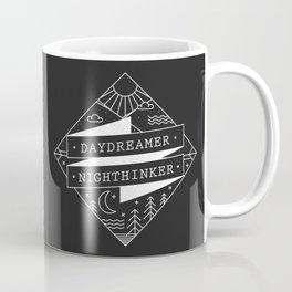 daydreamer nighthinker Coffee Mug