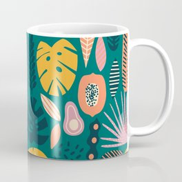 Jungle vibe Coffee Mug