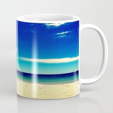 Lonesome Seagul Mug