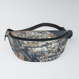 Cold City - NYC Fanny Pack