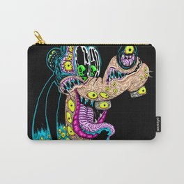 Monster Goof Carry-All Pouch