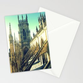 Dwelling in the Shelter Of Stationery Cards