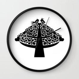 Lovetree Wall Clock