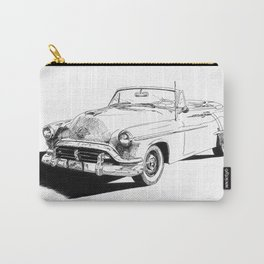 52 Olds Super 88 Carry-All Pouch