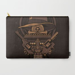 Fortune & Glory Carry-All Pouch