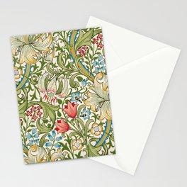 William Morris Art Nouveau Vintage  Stationery Cards