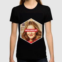 Santa Clarita diet T-shirt