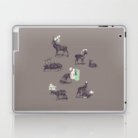 Good Use Laptop & iPad Skin