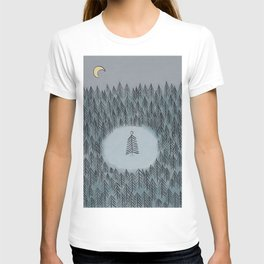 Magic Night II T-shirt